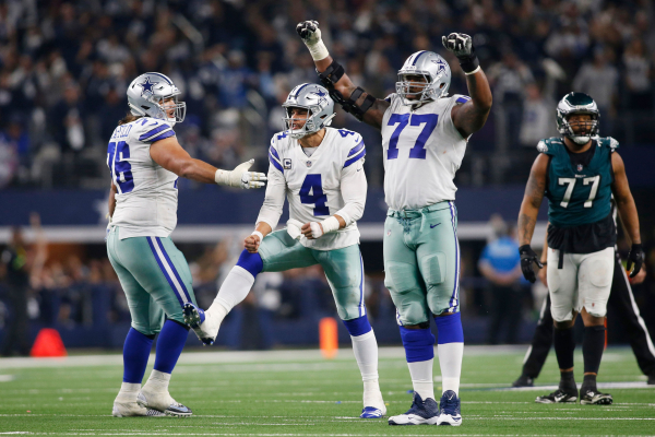 NFL Week 15 playoff scenarios: Cowboys, Patriots among six teams who can lock in spot