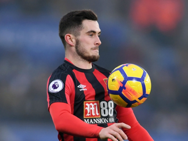Bournemouth midfielder Cook sidelined for six to nine months