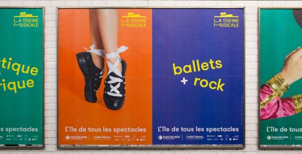 La Seine Musicale Campagne