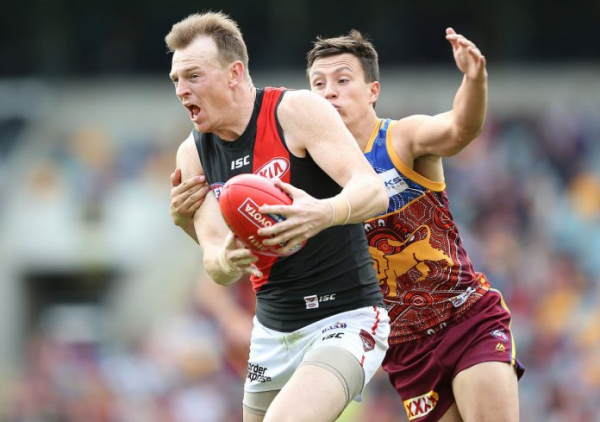 Saint and Bomber legend calls time