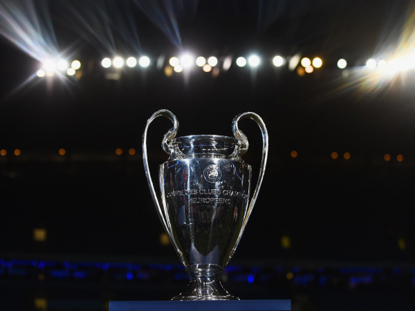 Champions League last 16 has a familiar look, a worsening problem but some promising insurgents