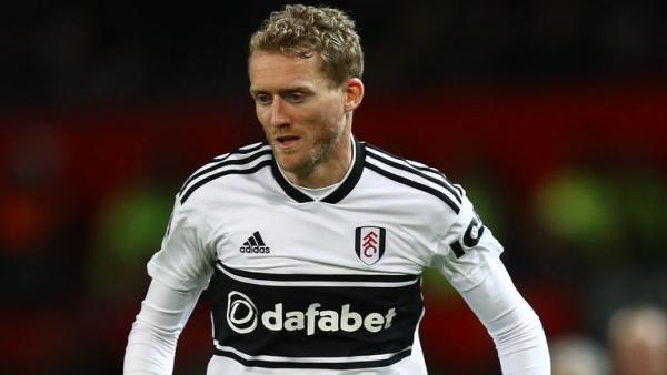 Schurrle: Fulham talent not enough