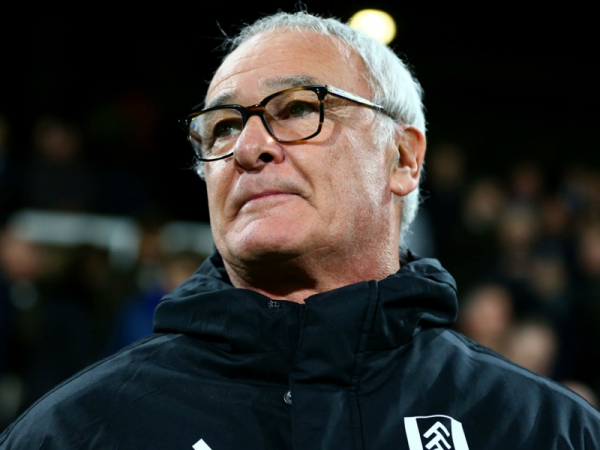 Leicester clash an 'emotional' experience for Fulham boss Ranieri