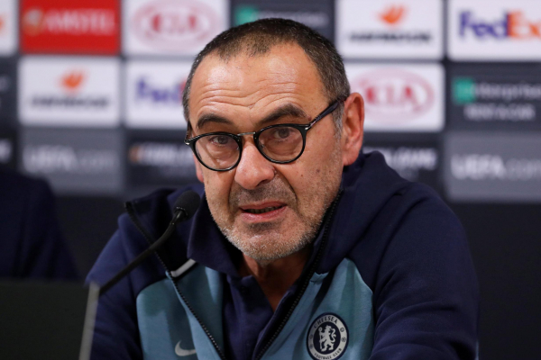 Vidi vs Chelsea LIVE stream: Confirmed team news and Europa League commentary