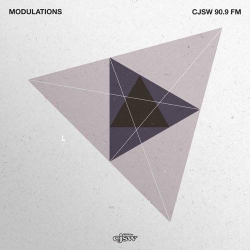 SONEK – LIVE @ Modulations Radio Show – CJSW 90.9FM