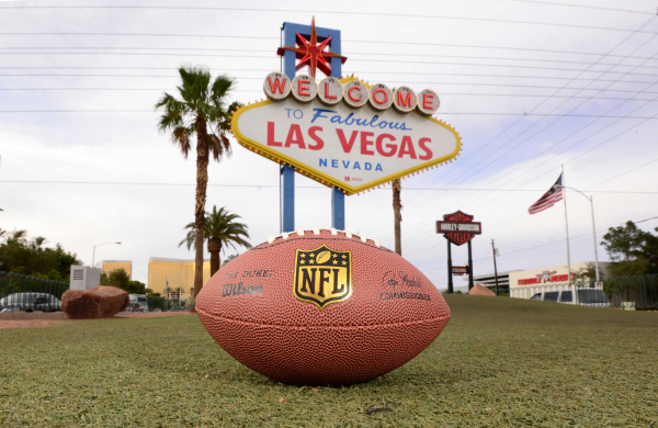 Las Vegas to host NFL draft in 2020 with Raiders inbound