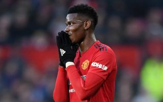 'Not sure he's as good as people make out' – Man Utd urged to drop Paul Pogba for clash with Liverpool by Sky Sports pundit