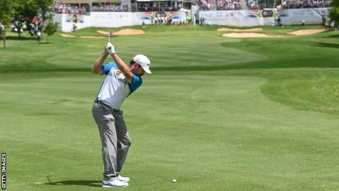 Tears of a champion - Emotional Oosthuizen wins home Open in South Africa