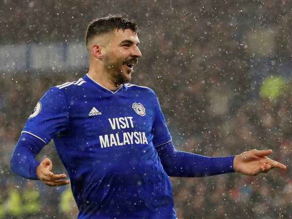 Ralph Hasenhuttl era begins in defeat as Callum Paterson seals Cardiff victory over Southampton