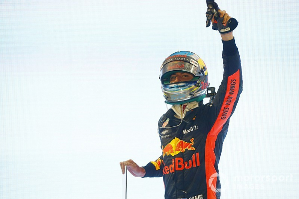 """Red Bull losing """"best overtaker"""" on the F1 grid"""