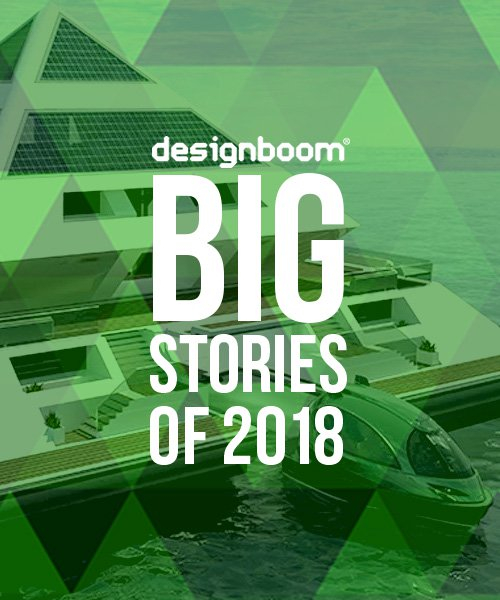 TOP 10 reader submissions of 2018 – visualizations of tomorrow