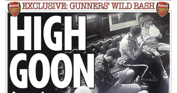 Mediawatch special: Arsenal, 'hippy crack' and The Sun