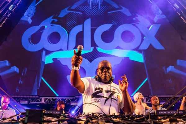 Ultra Miami 2019 drops phase one line-up with Carl Cox, Maceo Plex, Dubfire