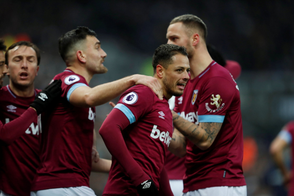 West Ham vs Cardiff City LIVE: Confirmed team news and Premier League commentary