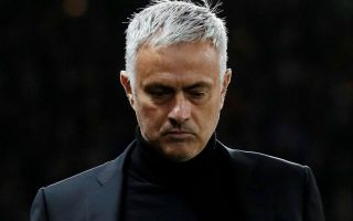 Manchester United want this £40m manager to replace Mourinho next summer