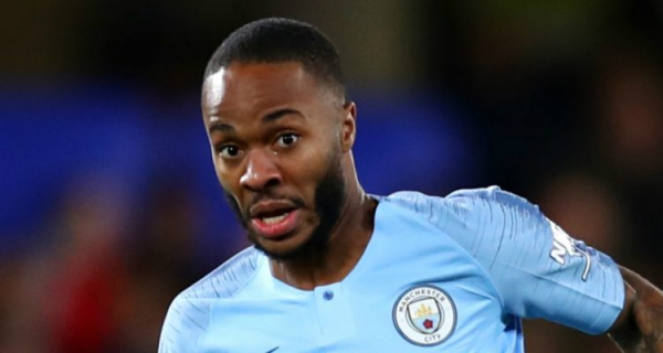 "Jurgen Klopp on Raheem Sterling: ""His reaction was just brilliant"""