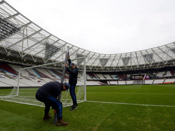 West Ham vs Crystal Palace LIVE - What time does it start, TV channel, team news, odds and predictions