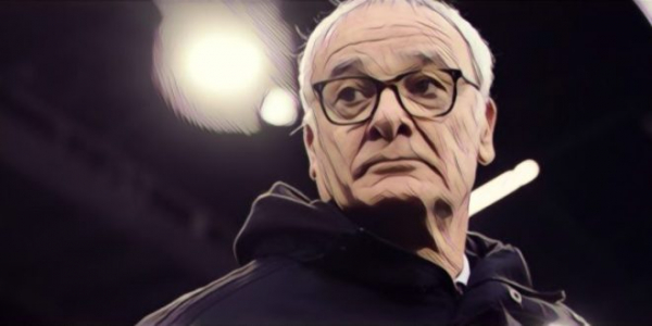 Ranieri says the 'Lambs ate the Wolves' after Manchester United defeat
