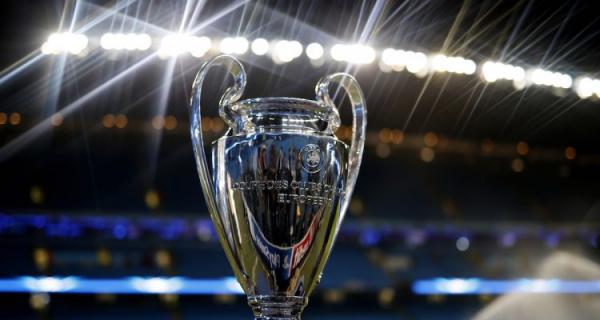Who could Liverpool face in the next stage of the Champions League?