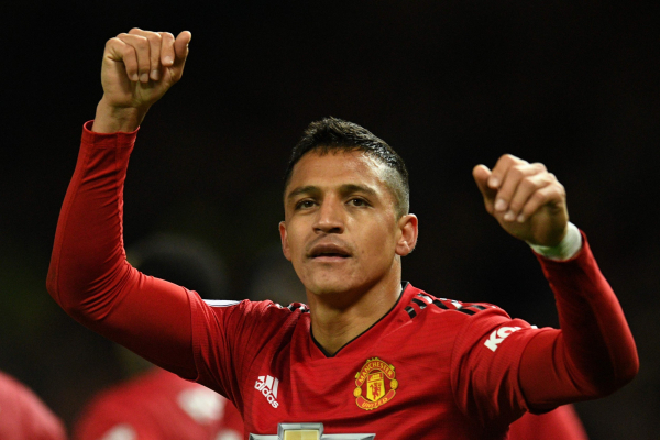 Alexis Sanchez will push for Arsenal return claims Andrei Kanchelskis