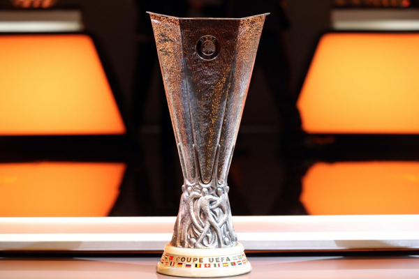 Which Champions League teams could Arsenal and Chelsea face in Europa League last 32?