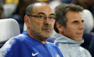 Maurizio Sarri urging Chelsea to splash out €45m on top Serie A talent