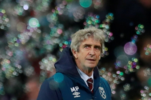 Manuel Pellegrini targets top six as West Ham pick up third win on trot
