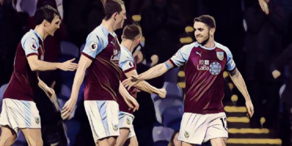 Tarkowski hails 'massive' win as Burnley beat Brighton 1-0