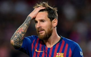 Revealed: who Lionel Messi wants Barcelona to be drawn against in Champions League round of 16