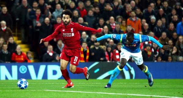Kalidou Koulibaly admits that Napoli were afraid of Liverpool