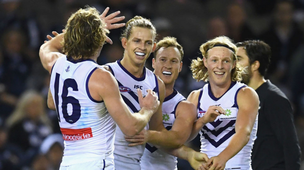 Tale of the tape for your AFL team in 2019: Fremantle