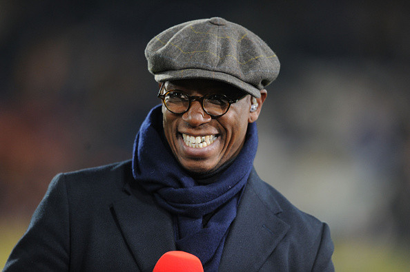 Ian Wright sends cheeky transfer message to Arsenal target Ousmane Dembele