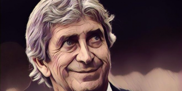 West Ham boss Pellegrini targeting top six finish