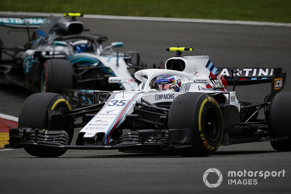 Mercedes even wary of Williams amid loophole threat