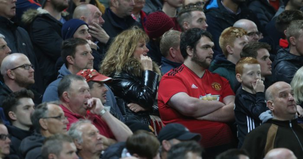 Do us all a favour, Liverpool, and put Man Utd fans out of their misery…