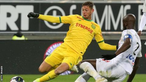 Emiliano Sala: Cardiff City keen to sign Argentinean striker