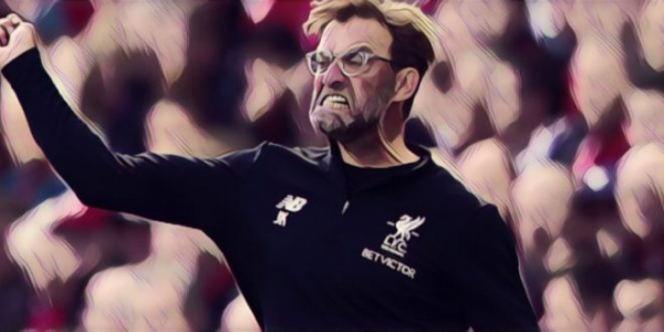 Liverpool boss Klopp snaps back at Dyche 'cheat' claims