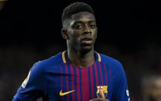 What Ousmane Dembele told Barcelona squad after star was fined €200,000 for being late to training