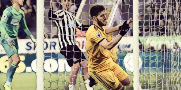 Wolves hero Doherty hails 'special' win over Newcastle