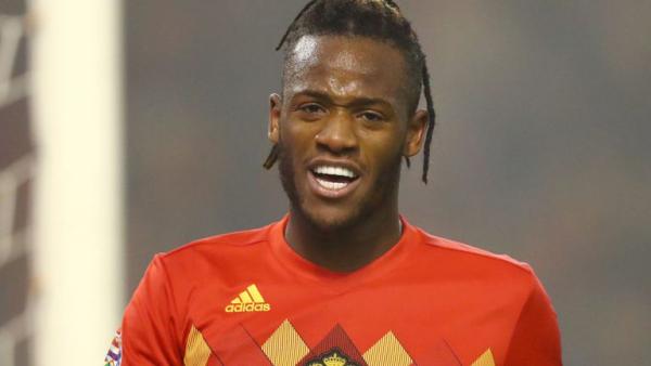 Everton interested in Batshuayi deal