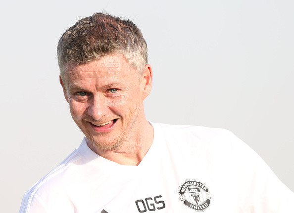 How Ole Gunnar Solskjaer can get the Manchester United job permanently