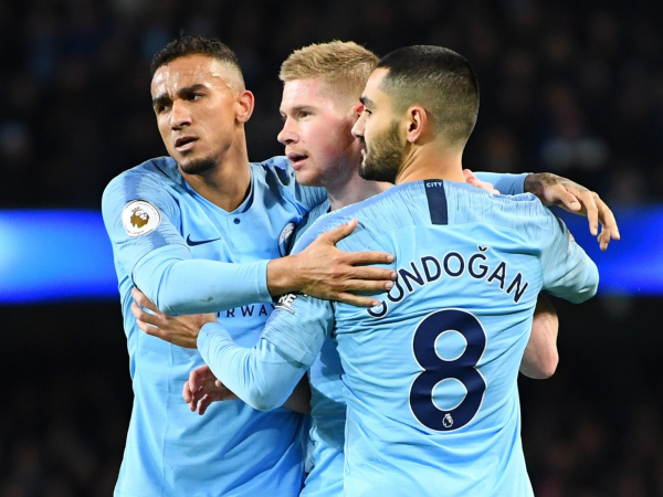 Manchester City vs Wolves: Liverpool beware, there is more to come from the champions
