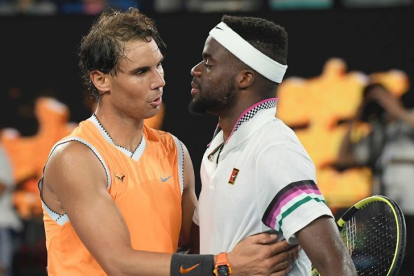 Old guard versus next gen in Aus Open semi with Nadal to take on Tsitsipas