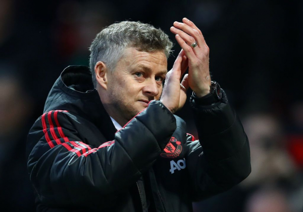 Manchester United players and staff want Ole Gunnar Solskjaer as permanent manager