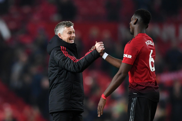 Man Utd vs Brighton: Premier League score prediction, live stream, team news, line-ups, odds, TV, tickets, h2h