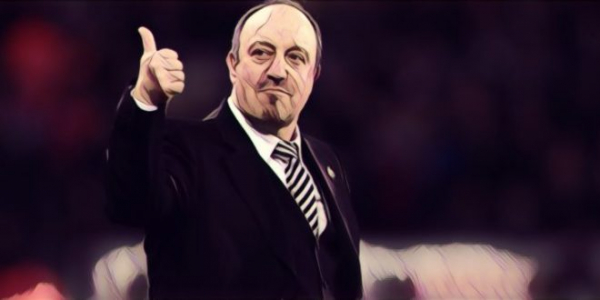 Benitez calls on everyone at Newcastle to 'stick together'