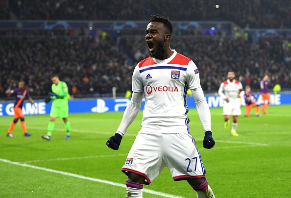 Watford interested in January transfer of Lyon starlet Maxwel Cornet as Javi Gracia looks to push for Europe