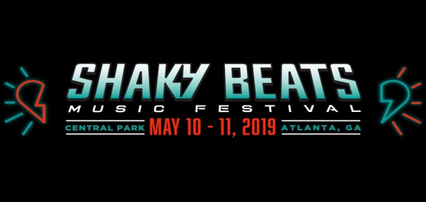 Shaky Beats 2019 announces first lineup with Martin Garrix, Rüfüs Du Sol, Big Gigantic & More
