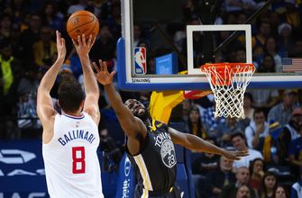 TUNE-IN: LA Clippers vs. Warriors in must-see NBA action; Cousins set to make season debut (7p, Prime Ticket)