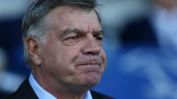 Allardyce not in Huddersfield running